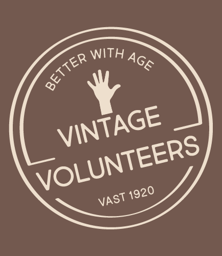 Vintage Volunteers infographic 4